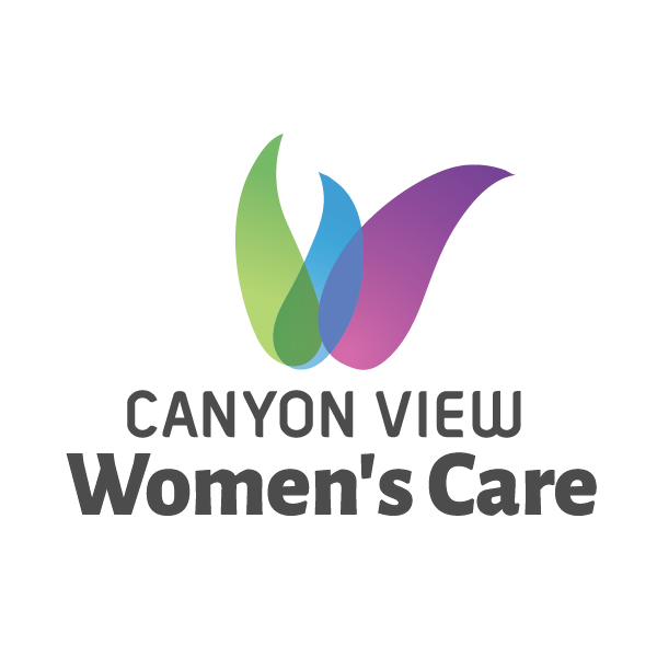 Canyon View Women's Care Logo