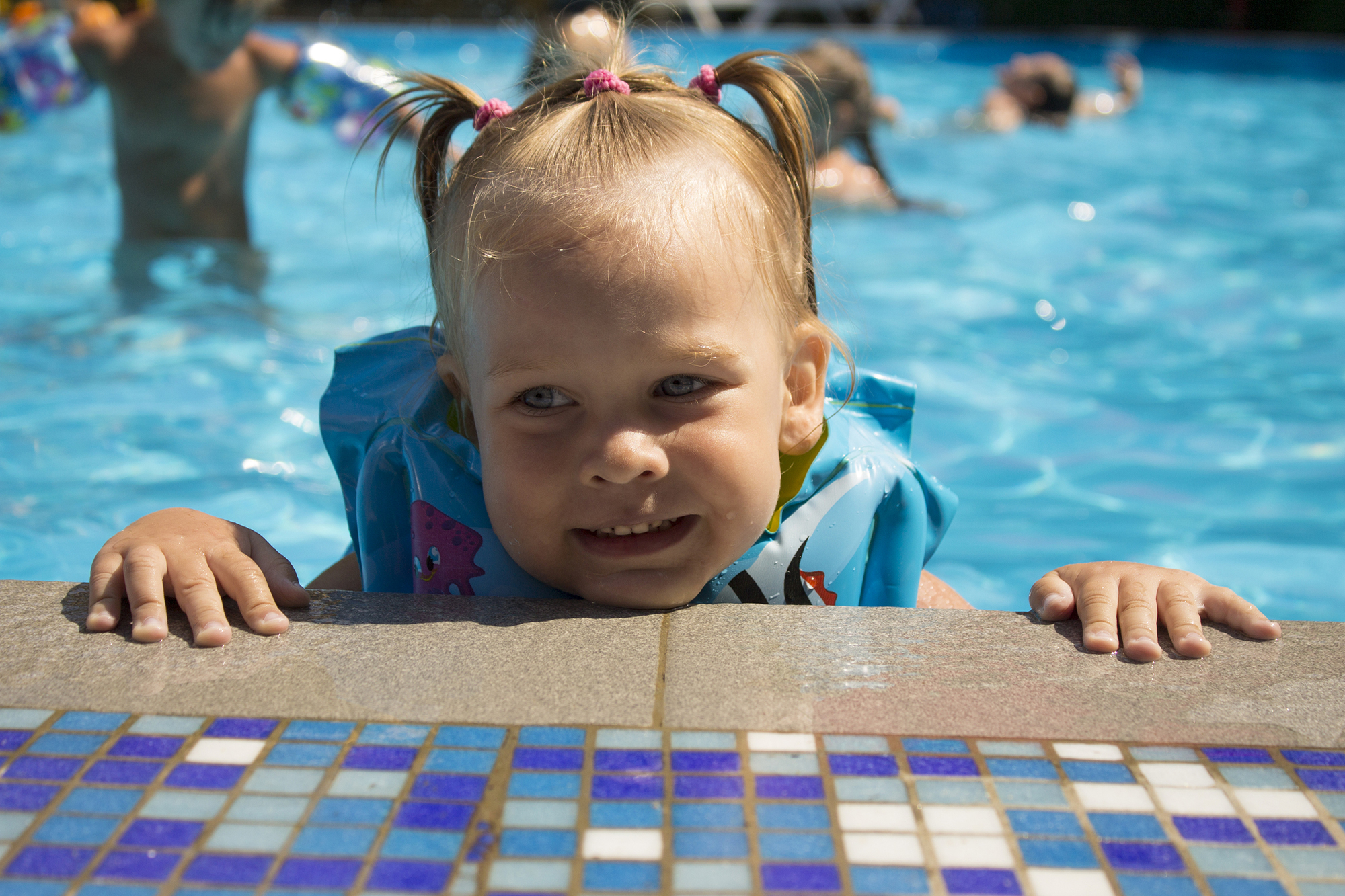 Canyon View Pediatrics Water Safety